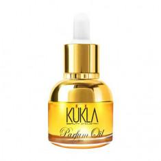 JessNail, Масло парфюмированное Kukla Vanessa, 30 мл