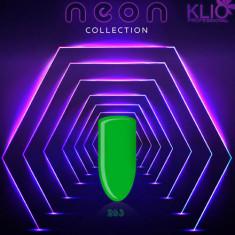 Klio Professional, Гель-лак Estet Collection №263
