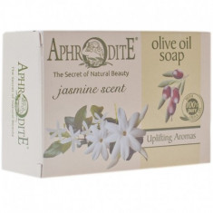 Aphrodite Мыло оливковое с ароматом жасмина 100 г