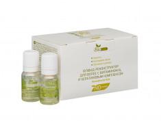 CONCEPT Флюид-реконструктор с витамином В5 и кератиновым комплексом для волос / Biotech Reconstructor line Fluid 6 х 10 мл