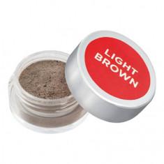Henna Expert, Краситель для бровей Light Brown, 3 г