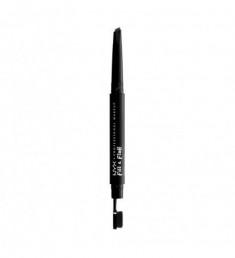 NYX PROFESSIONAL MAKEUP Карандаш-филлер для бровей Fill & Fluff Eyebrow Pomade Pencil - Ash Brown
