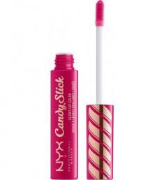 NYX PROFESSIONAL MAKEUP Насыщенный блеск для губ Candy Slick Glowy Lip Color - Jelly Bean Dream 05