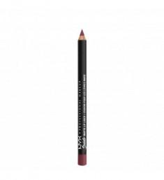 NYX PROFESSIONAL MAKEUP Карандаш для губ Suede Matte Lip Liner - Lolita 54