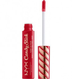 NYX PROFESSIONAL MAKEUP Насыщенный блеск для губ Candy Slick Glowy Lip Color - Jawbreaker 04
