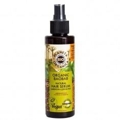 Планета органика Organic baobab  сыворотка для волос натуральная 150 мл Planeta Organica