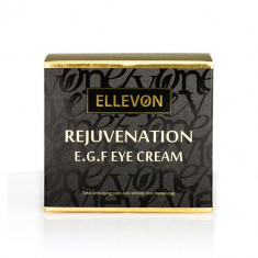 Ellevon Омолаживающий крем для глаз E.G.F 50 мл