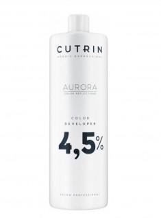 CUTRIN Окислитель 4,5 % / AURORA 1000 мл