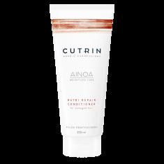CUTRIN Кондиционер для восстановления волос / AINOA NUTRI REPAIR 200 мл