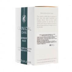 Klapp Финишный крем для сухой и зрелой кожи CLINICAL CARE 30мл