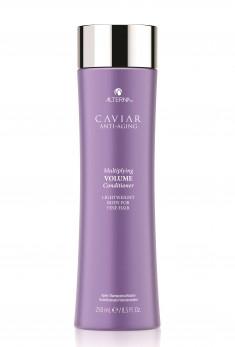 ALTERNA Кондиционер для объема и уплотнения волос с кератином / Caviar Anti-Aging Multiplying Volume Conditioner 250 мл