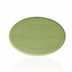 мыло для проблемной кожи may island 7days secret centella cica pore cleansing bar