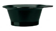 SIBEL Чаша для краски черная D-13,5 см