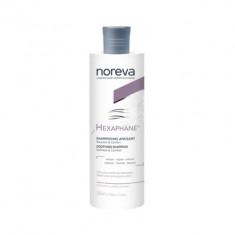 Шампунь успокаивающий Noreva Hexaphane 250мл