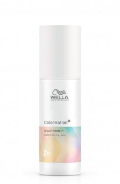 WELLA PROFESSIONALS Лосьон для защиты кожи головы / Color Motion 150 мл