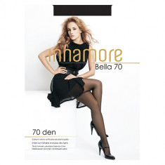 Колготки женские INNAMORE BELLA 70 den тон Nero р-р 3