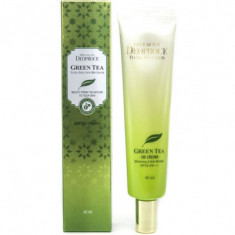 BB-крем DEOPROCE PREMIUM GREENTEA TOTAL SOLUTION BB CREAM SPF50+PA+++ 40мл