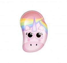 TANGLE TEEZER Расческа детская для волос / The Original Mini Rainbow The Unicorn