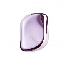 TANGLE TEEZER Расческа для волос / Compact Styler Lilac Gleam