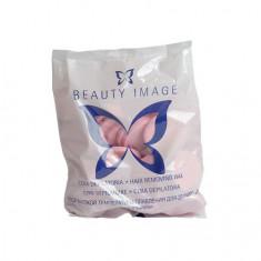 Beauty Image, Горячий воск в дисках «Стандарт», розовый, 1000 г