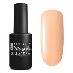 PATRISA NAIL 116 гель-лак для ногтей / Pina Colada 8 мл