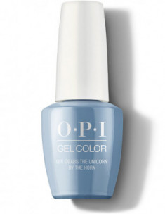 Лак для ногтей OPI FALL19 Grabs the Unicorn by the Horn 15 мл