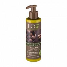 EcoLab, Бальзам для волос «Укрепляющий», 200 мл