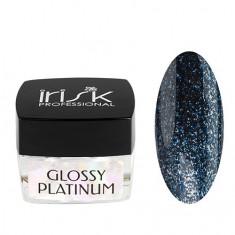 IRISK, Гель-лак Glossy Platinum №46