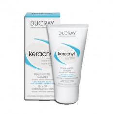 Маска очищающая Ducray Keracnyl 40 мл