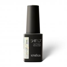 KINETICS 445N гель-лак для ногтей / SHIELD Rebel Heart 15 мл