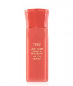 ORIBE Спрей-уход для светлых волос Сияние и восстановление / Bright Blonde Radiance & Repair Treatment 125 мл