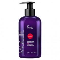 Kezy, Кондиционер для волос Magic Life Volume, 300 мл