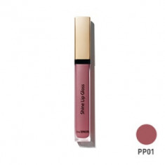 Блеск для губ THE SAEM Eco Soul Shine Lip Gloss PP01 Inner Purple 3,4гр