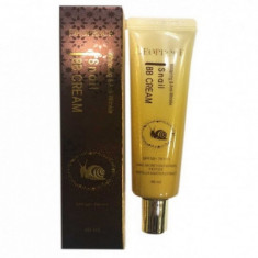 BB-крем с экстрактом улитки DEOPROCE WHITENING AND ANTI-WRINKLE SNAIL BB CREAM SPF50+PA+++ 40мл