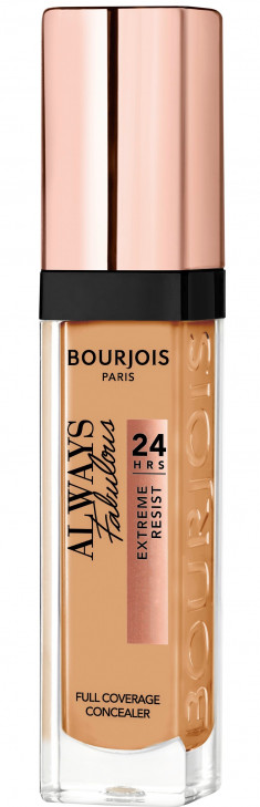 BOURJOIS Консилер 400 / Always Fabulous Full Coverage 6 мл