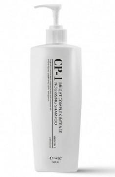 Шампунь протеиновый ESTHETIC HOUSE CP-1 BC Intense Nourishing Shampoo Version 2.0 500мл