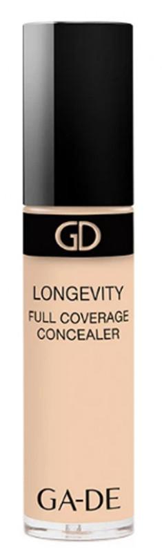 GA-DE Консилер № 27 / LONGEVITY FULL COVERAGE 7,2 мл