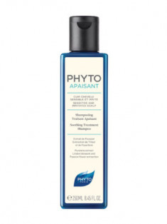 Шампунь оздоравливающий успокаивающий PHYTOSOLBA PhytoApaisant 250 мл