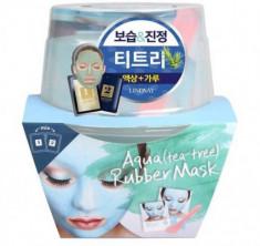 Альгинатная маска с чайным деревом Lindsay AQUA Magic Mask tea tree 65г+6,5г