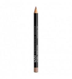NYX PROFESSIONAL MAKEUP Карандаш для губ Slim Lip Pencil - Cocoa 807