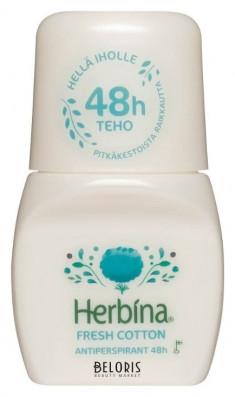 Дезодорант для подмышек Herbina