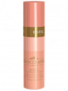 ESTEL PROFESSIONAL Спрей двухфазный для волос Клубничная глазурь / CHOCOLATIER 200 мл