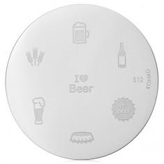 Konad, диск для стемпинга S12