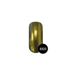 TNL, Втирка для ногтей «Хром», золото TNL Professional