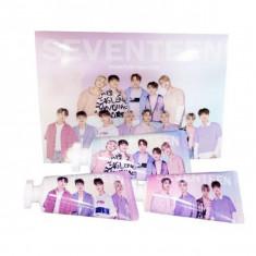 набор кремов для рук the saem seventeen signature hand 3 set