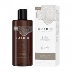 Шампунь для увлажнения кожи головы CUTRIN BIO+ HYDRA BALANCE 250 мл