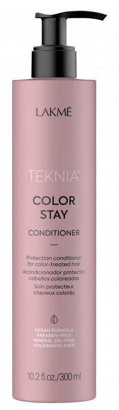 LAKME Кондиционер для защиты цвета окрашенных волос / COLOR STAY CONDITIONER 300 мл