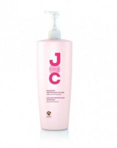 """Шампунь """"Стойкость цвета"""" с Абрикосом и Миндалем Barex JOC Protection Shampoo 1000мл"""