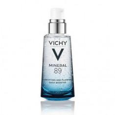 Vichy, Ежедневный гель-сыворотка Mineral 89, 50 мл
