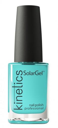 KINETICS 460 лак профессиональный для ногтей / SolarGel Polish Roots 15 мл